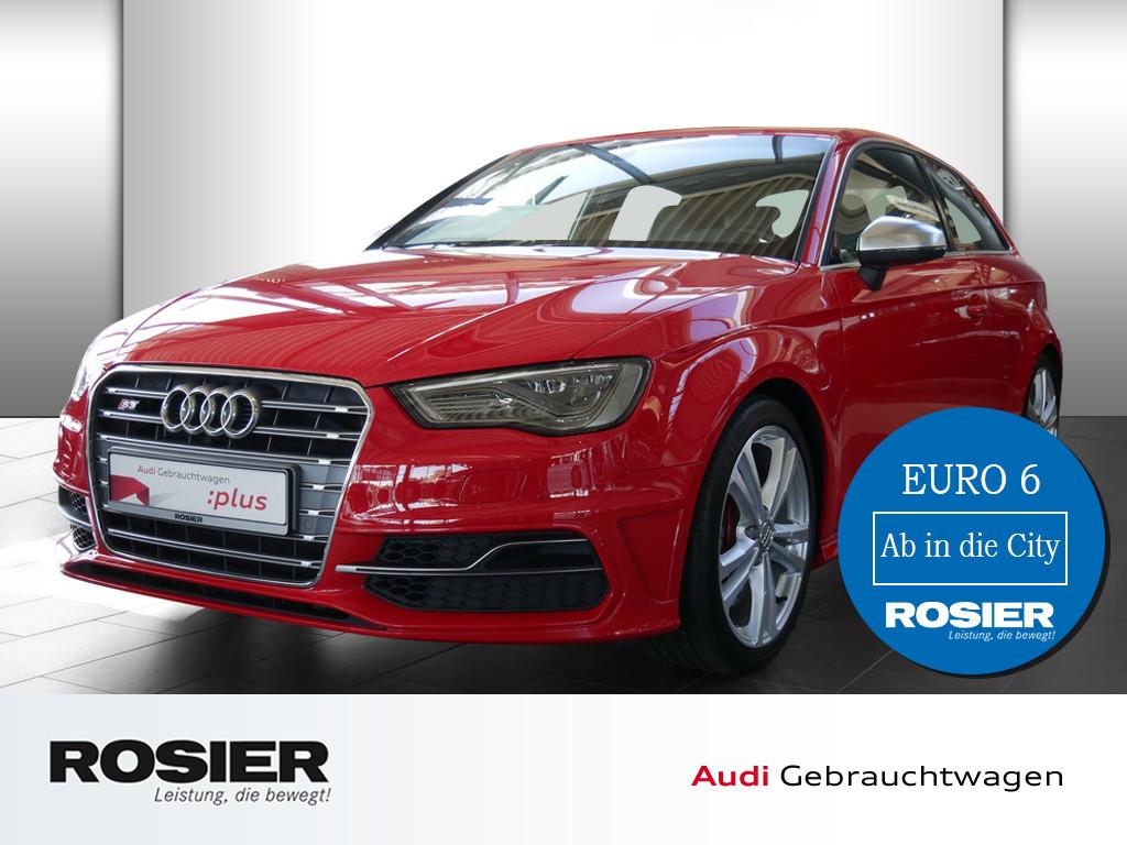Audi S3, Jahr 2013, petrol