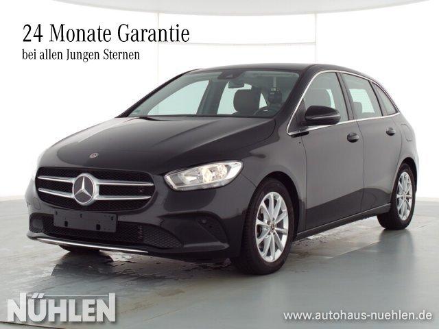 Mercedes-Benz B 180 Progressive+Sitzhzg.+Park-Assist.+Styling, Jahr 2020, Benzin