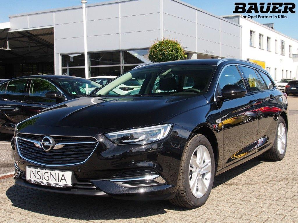 Opel Insignia ST 1,6 Diesel Automatik Innovation, Jahr 2020, Diesel