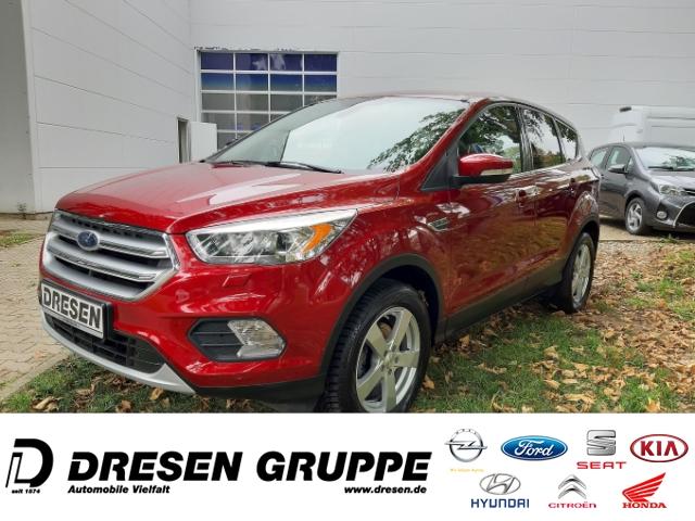 Ford Kuga Titanium 1.5 EcoBoost,Navi,Klima,PDC,Bluetooth, Jahr 2016, Benzin