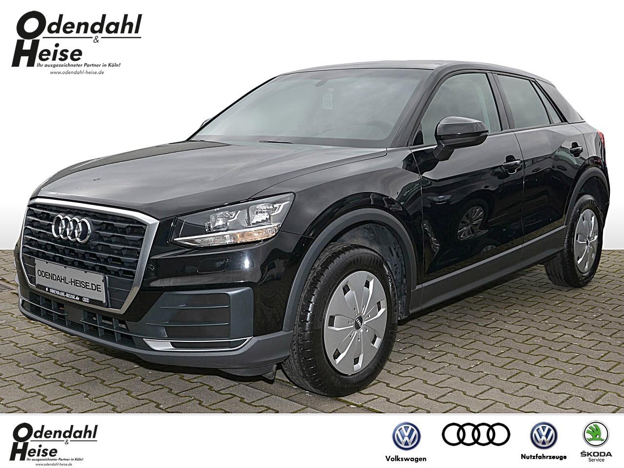 Audi Q2 1,6 l TDI EU6 Klima Navi Einparkhilfe, Jahr 2018, Diesel