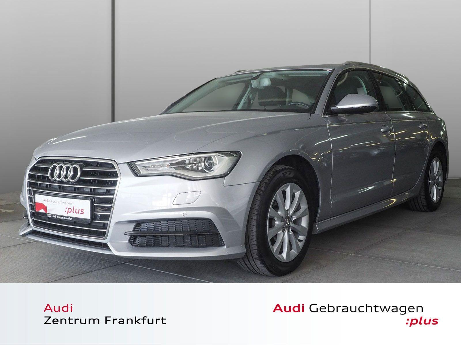 Audi A6 Avant 2.0 TDI ultra S tronic Navi Xenon Tempomat, Jahr 2018, Diesel