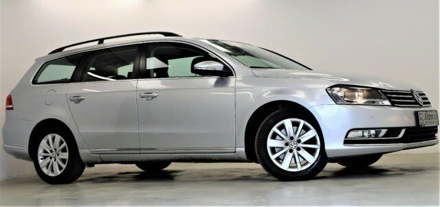 Volkswagen Passat 1.4 TSI 122 PS, Navi, Tempomat, Garantie*, Jahr 2012, Benzin