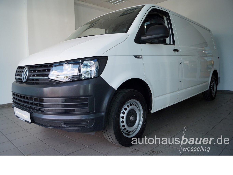 Volkswagen T6 Transporter Kasten langer Radstand 2.0 TDI 75 kW 5-Gang, Jahr 2016, diesel