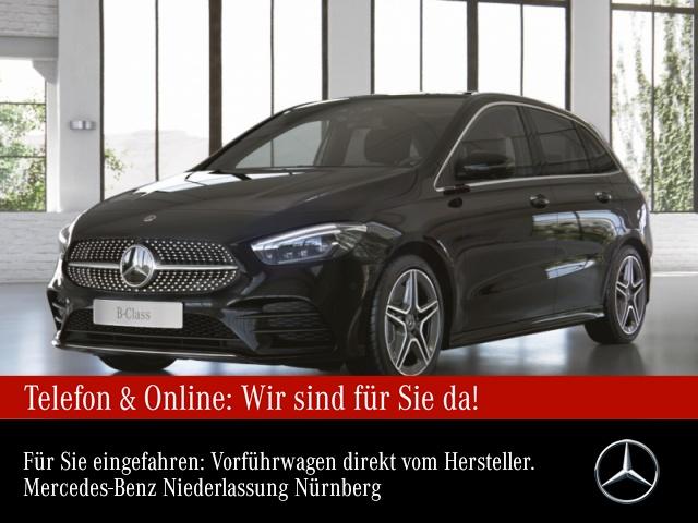 Mercedes-Benz B 250 4M AMG 360° Pano Multibeam Spurhalt-Ass PTS, Jahr 2020, Benzin