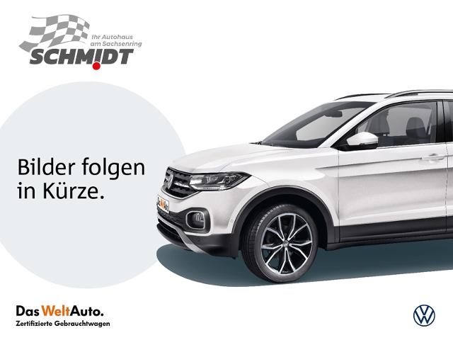 VW Crafter finanzieren