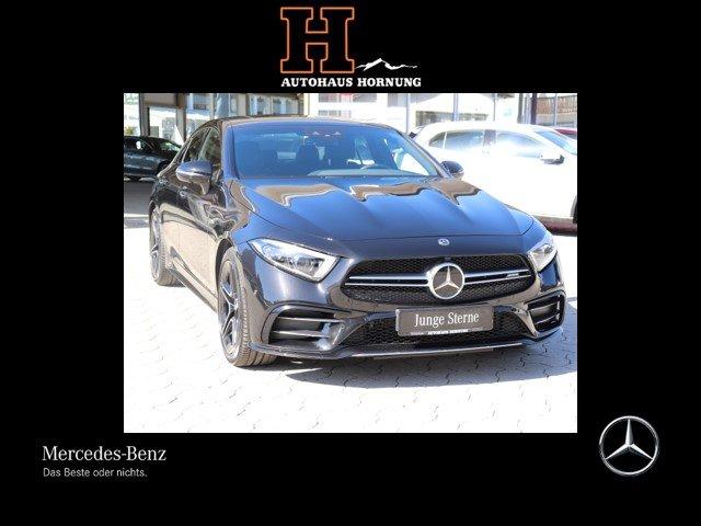 Mercedes-Benz CLS 53 4MATIC+ FA 360° SD Widescreen AMG Ride SK, Jahr 2020, Benzin