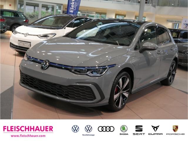Volkswagen Golf VIII GTE eHybrid 1.4 EU6d, Jahr 2020, Hybrid