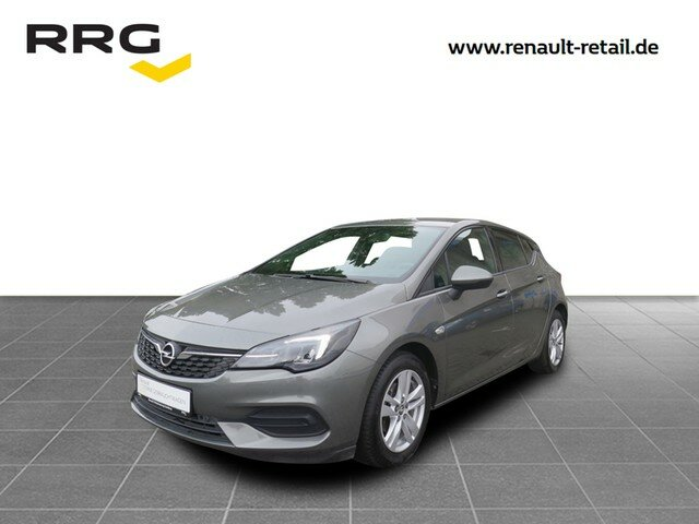 Opel Astra 1.2 145PS MT GS-Line, Jahr 2020, Benzin