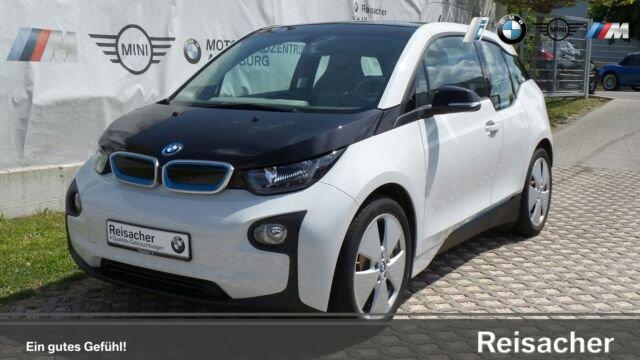 "BMW i3 94 Ah Navi Prof, 19"" Zoll LM, Komfort&Busines, Jahr 2017, Elektro"