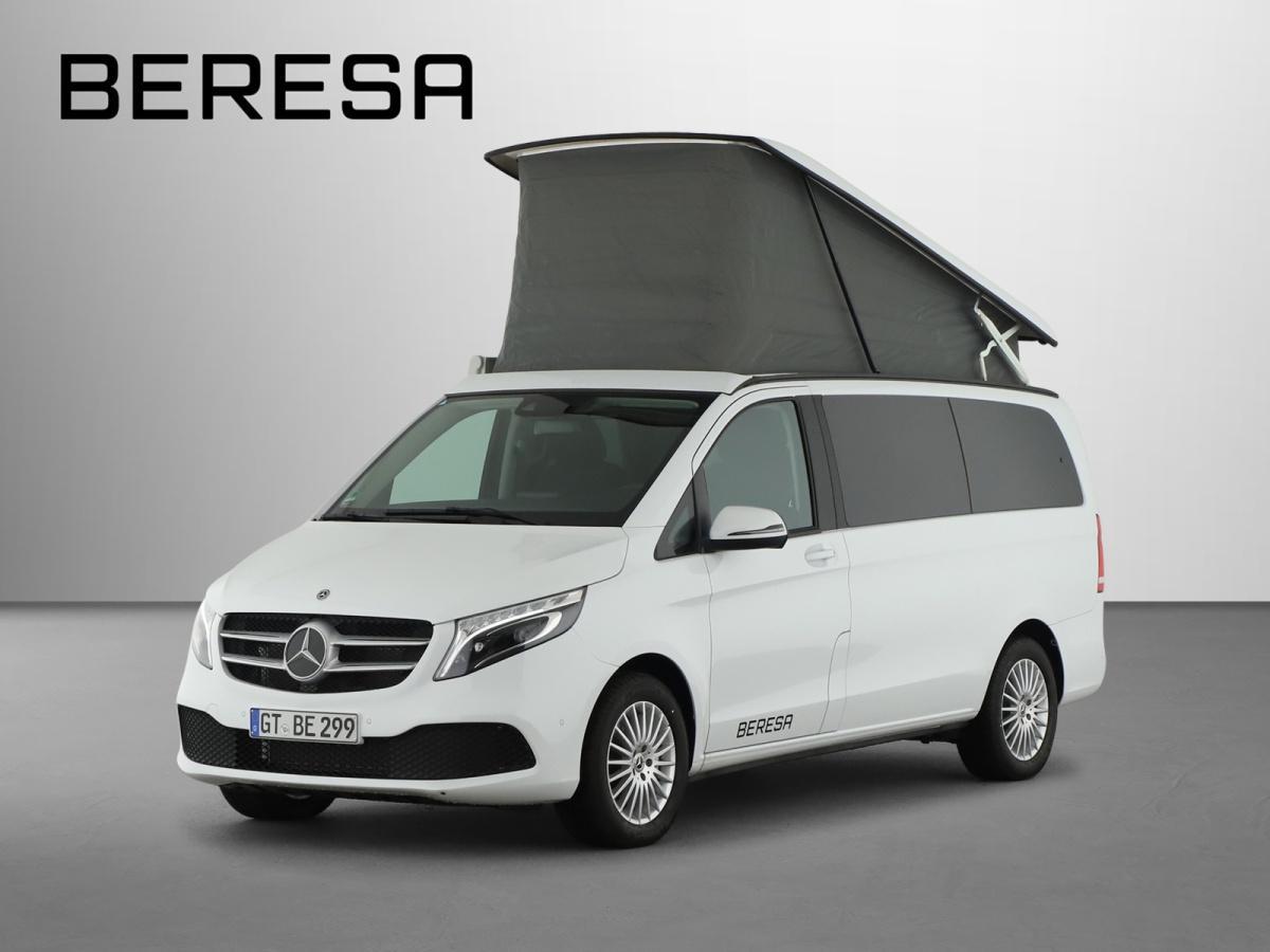 Mercedes-Benz V 250 4M Marco Polo Horizon Allrad 4x4 Aufstelld, Jahr 2020, Diesel