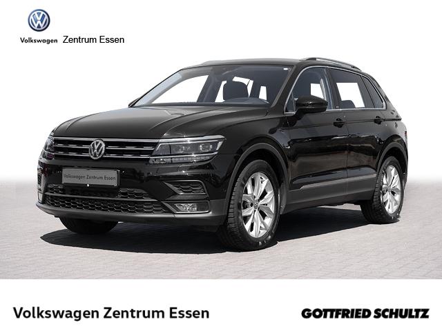 Volkswagen Tiguan IQ DRIVE 1,5 TSI DSG Navi LED DWA Alu18 Zoll, Jahr 2019, Benzin