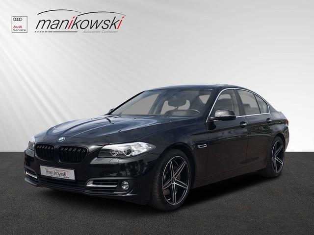 BMW 5er - 535 i xDrive HeadUp Navi XENON Kamera, Jahr 2015, Benzin
