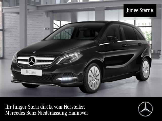 Mercedes-Benz B Electric Drive Range Plus Xenon PTS Nav, Jahr 2015, electric