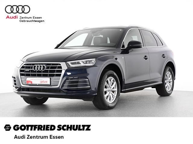 Audi Q5 sport 2.0 TDI quattro 2X S-LINE LED NAV PANO RÜFAHR SHZ PDC VO HI FSE, Jahr 2018, Diesel