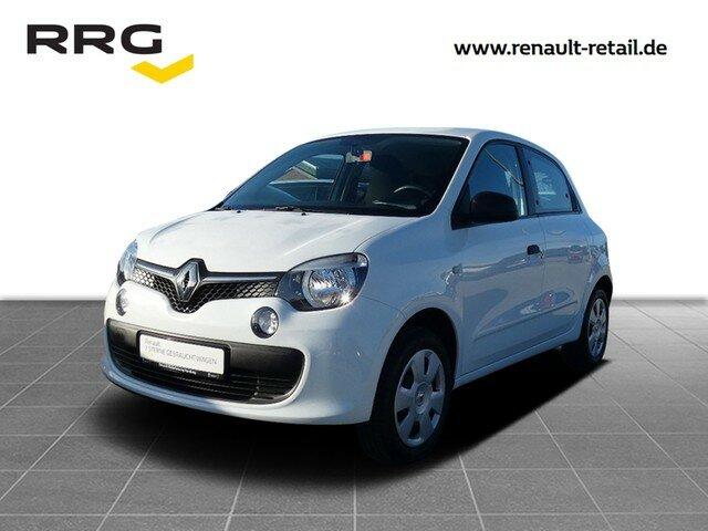 Renault Twingo SCe 70 Life, Jahr 2017, Benzin