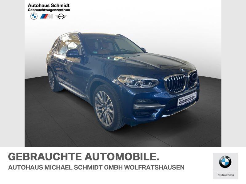 BMW X3 finanzieren