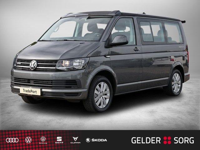 Volkswagen California Beach 2.0 TDI DSG 4M *AHK*ACC*Standhzg*, Jahr 2019, Diesel