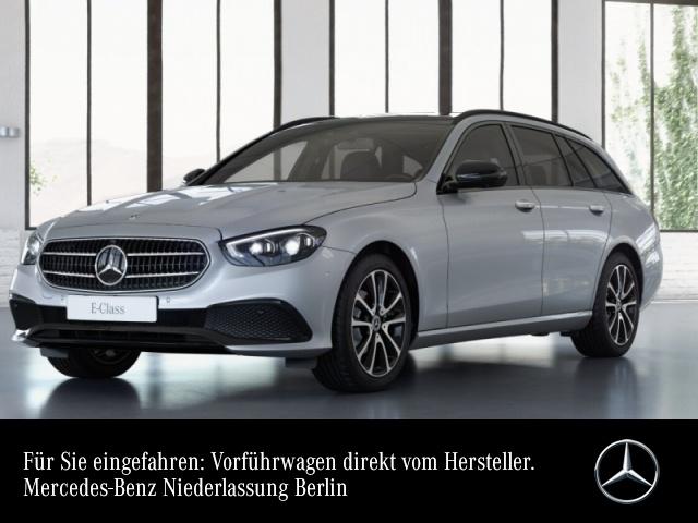 Mercedes-Benz E 220 d T AVANTG+Night+Pano+360+MultiBeam+Fahrass, Jahr 2020, Diesel