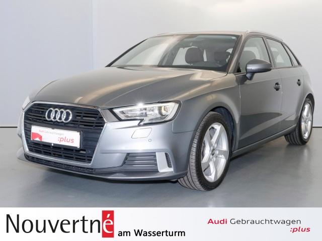 Audi A3 Sportback 1.6 TDI sport Navi BuO Xenon, Jahr 2018, Diesel