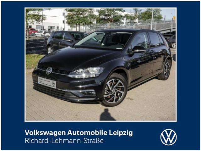 """Volkswagen Golf VII """"JOIN"""" 2.0 TDI DSG *Navi*SHZ*Rear View*, Jahr 2018, diesel"""