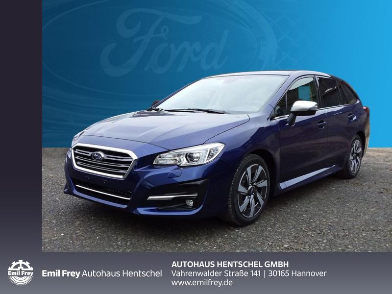 Subaru Levorg 2.0 Lineartronic Active 110 kW, Jahr 2020, Benzin