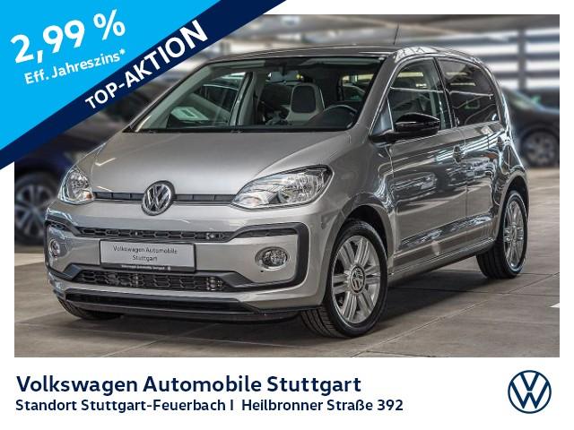 Volkswagen up! beats 1.0 TSI Navi, Jahr 2016, Benzin