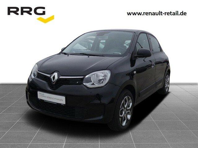 Renault Twingo TCe 90 Limited 0,99% Finanzierung !!! PD, Jahr 2020, Benzin