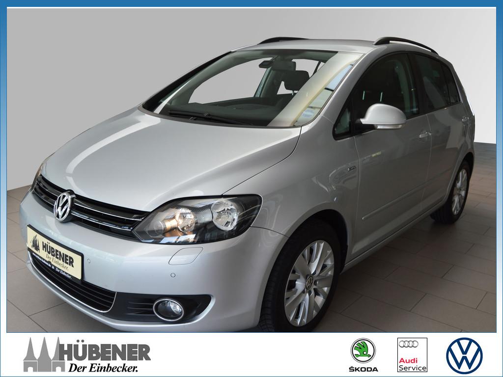 Volkswagen Golf Plus, Jahr 2013, Diesel