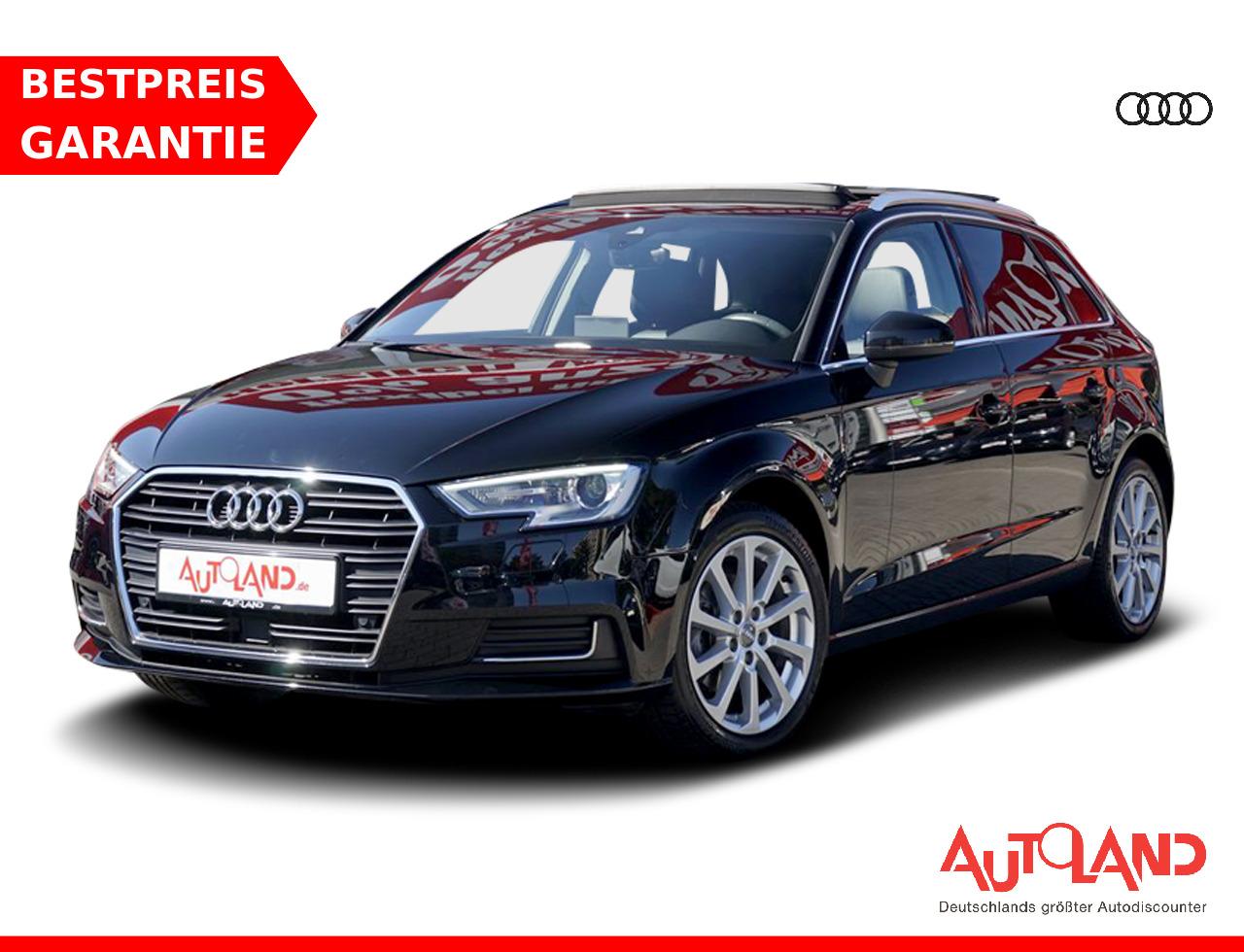 Audi A3, Jahr 2018, Diesel
