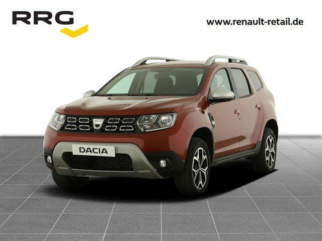 Dacia Duster II Prestige 4WD Prestige, Jahr 2019, Diesel