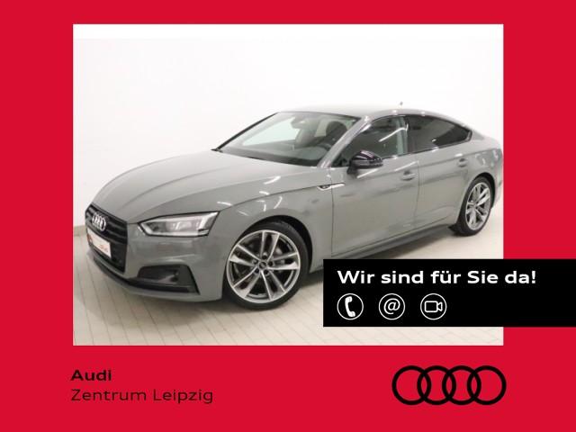 Audi A5 Sportback 40 TDI quattro sport *Matrix*B&O*, Jahr 2020, Diesel