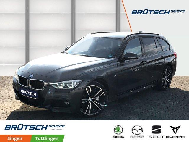 BMW 335d xDrive M Sport AUTOMATIK / HEAD-UP / NAVI / LED / DAB, Jahr 2015, Diesel