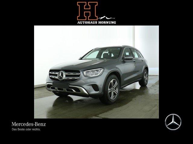 Mercedes-Benz GLC 200 4MATIC/360°/AMG/DAB/ Easy-Pack/Spur/Totw, Jahr 2019, Benzin
