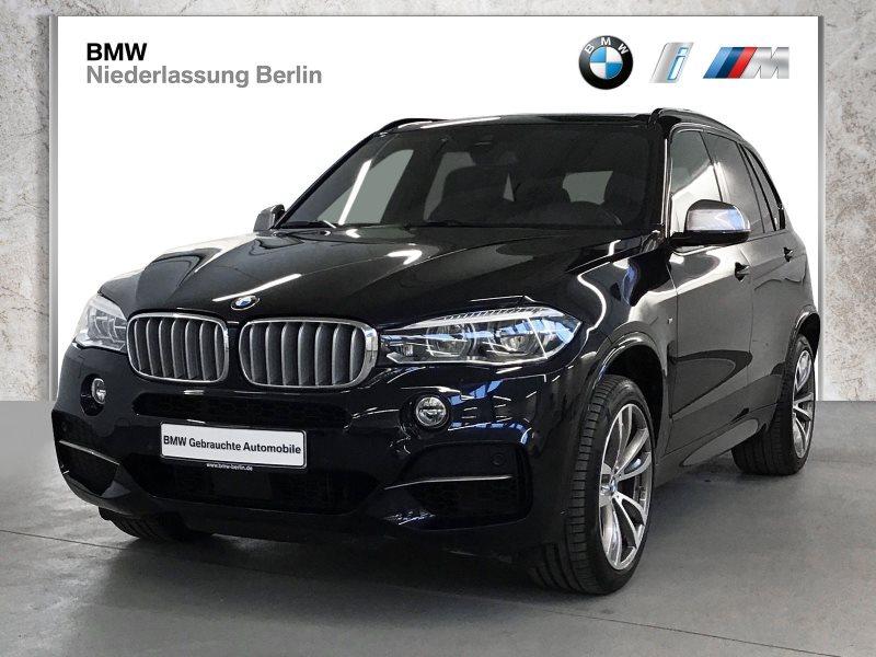 BMW X5 M50d EU6 LED Navi Komfortsitze Standheiz. GSD, Jahr 2018, Diesel