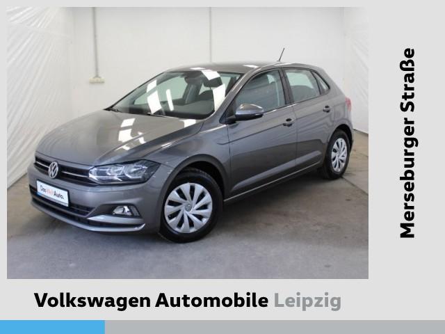 Volkswagen Polo 1.0 Comfortline *GRA*SHZ*PDC*Navi*, Jahr 2019, Benzin