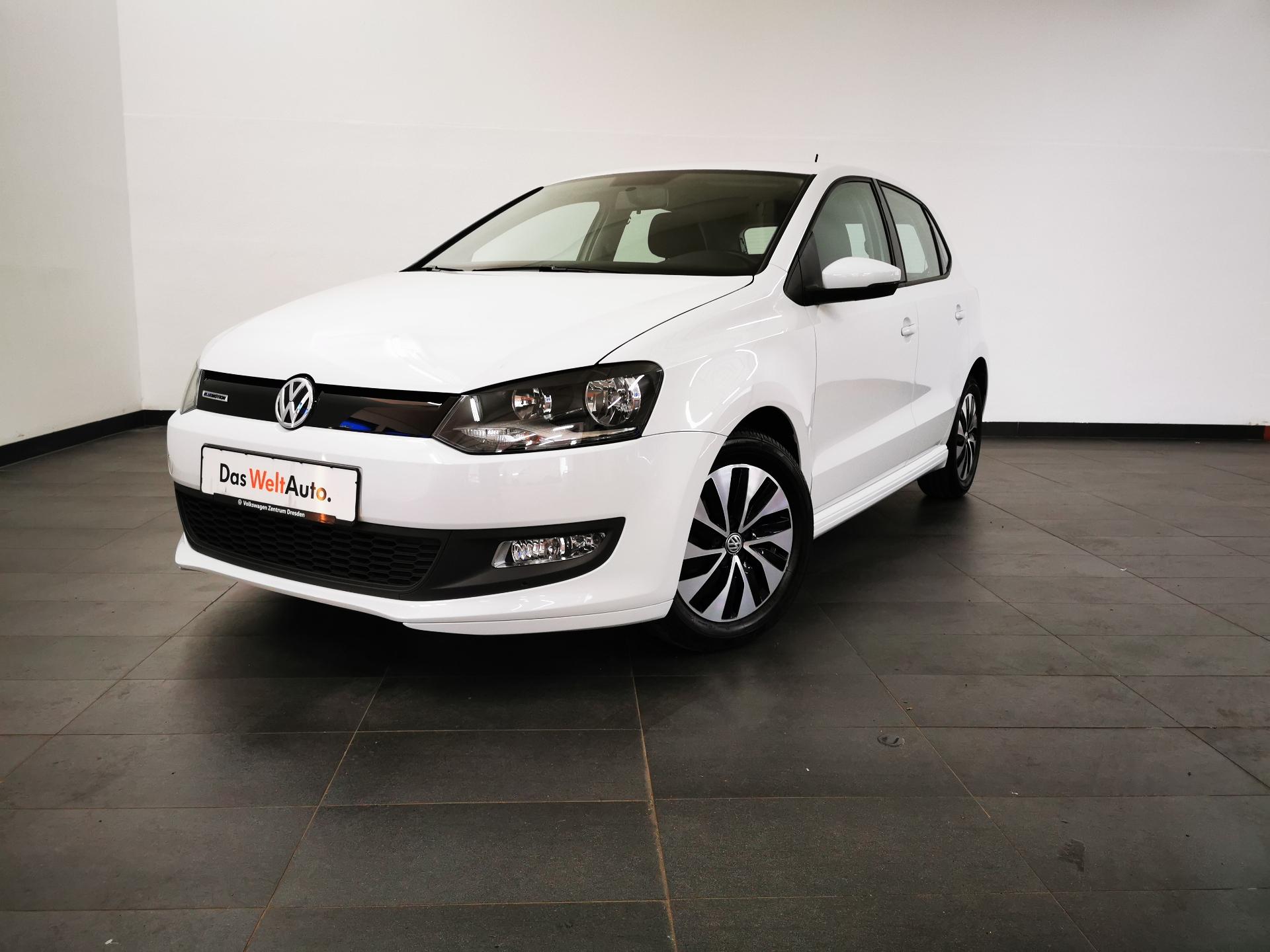 Volkswagen Polo Trendline TSI KLIMA GRA ab 2,99%, Jahr 2016, Benzin