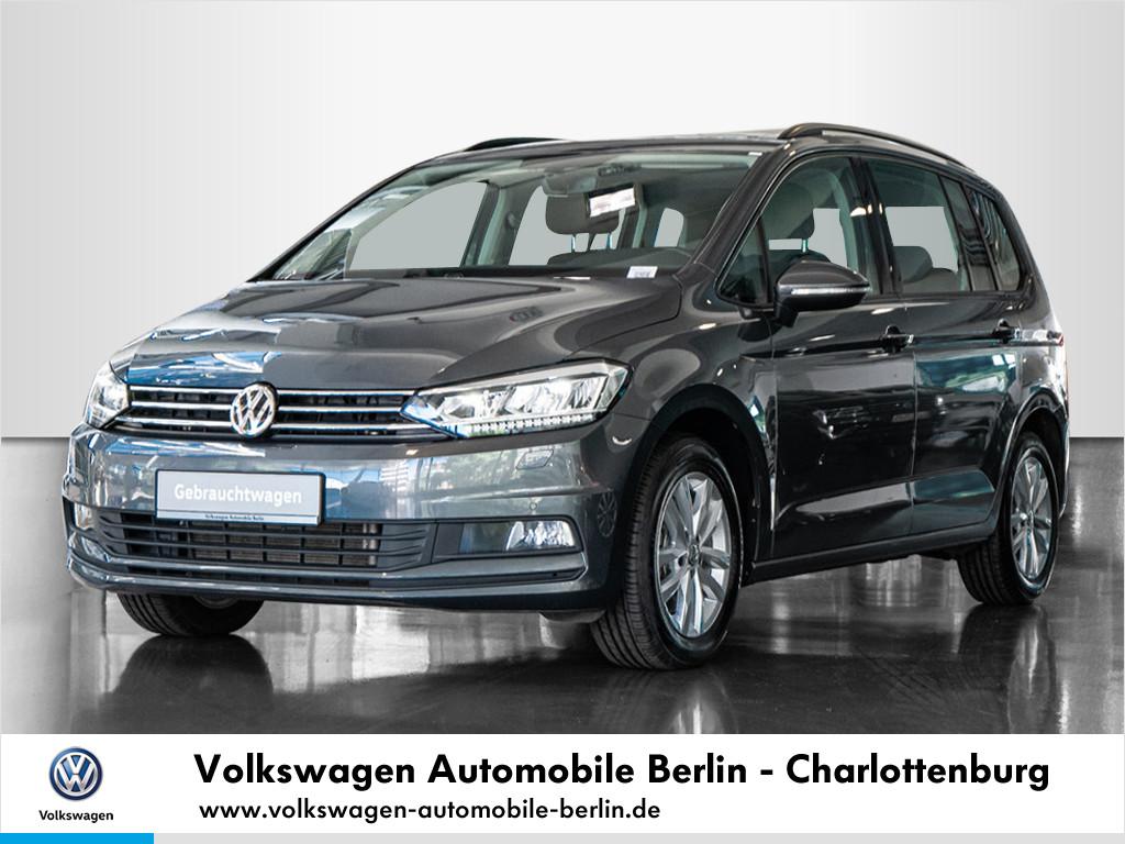 Volkswagen Touran 2.0 TDI Comfortline BMT, Jahr 2019, Diesel