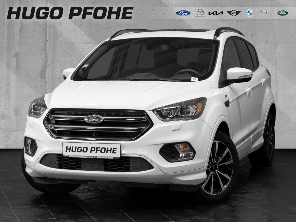 Ford Kuga ST-Line 1.5 l EcoBoost 150 PS, Jahr 2017, Benzin