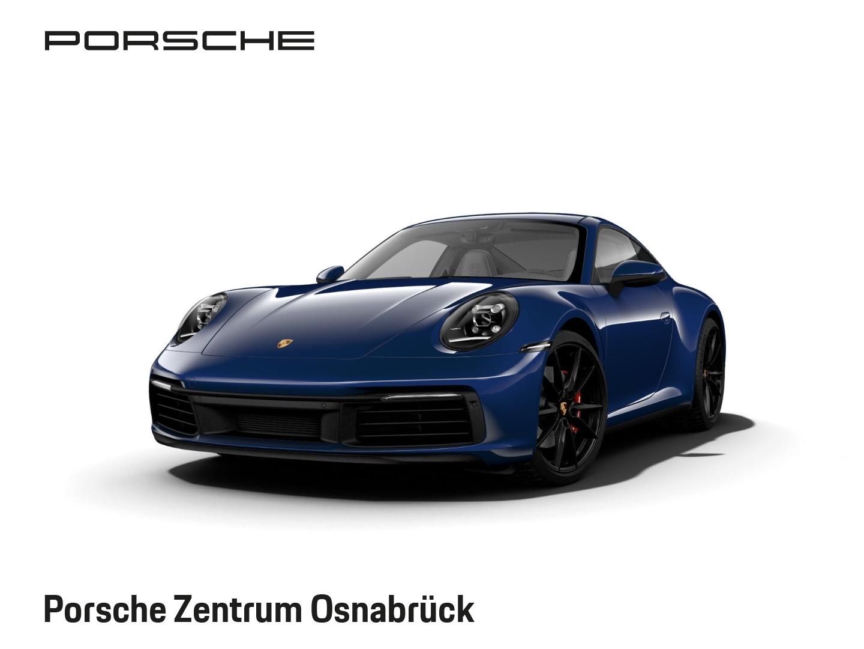 Porsche 992 911 Carrera S 3.0 BOSE PASM Sitzbelüftung, Jahr 2019, Benzin