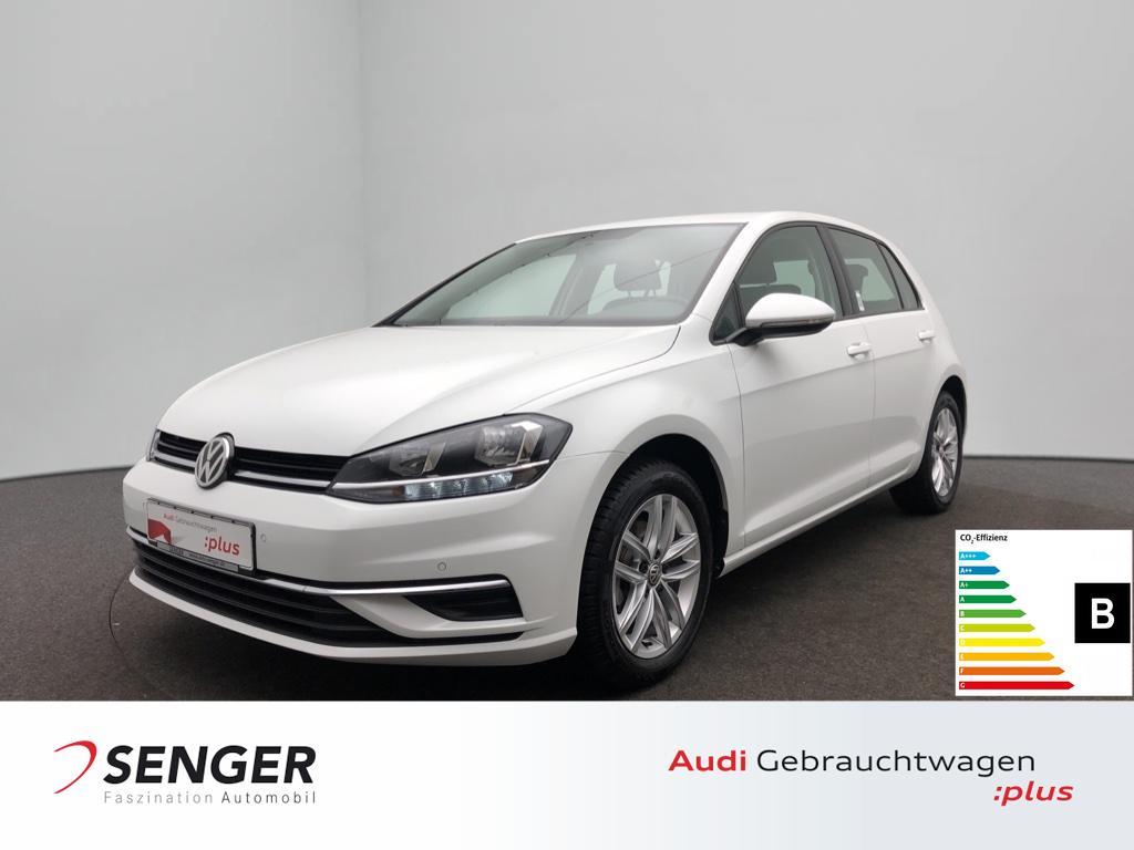 Volkswagen Golf VII Comfortline 1.0 TSI Komfortausstattung, Jahr 2019, Benzin