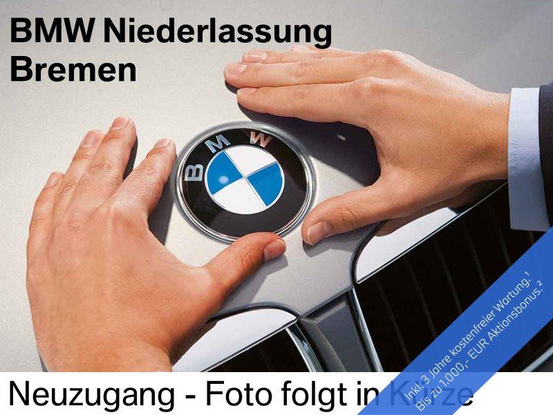 BMW X1 xDrive20i Sport Line LED Navi RTTI Alarm AHK, Jahr 2019, Benzin