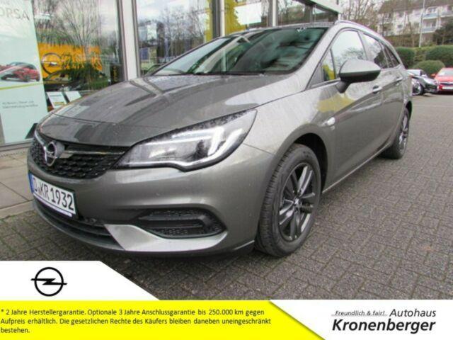 Opel Astra K ST 1.2 120 Jahre Einparkhilfe DAB, Jahr 2019, Benzin
