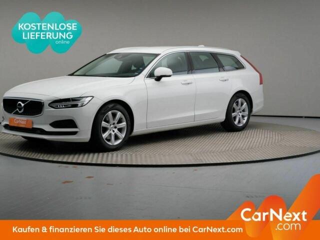 Volvo V90 D4 Geartronic Momentum Navi LED Sitzheizung, Jahr 2018, Diesel