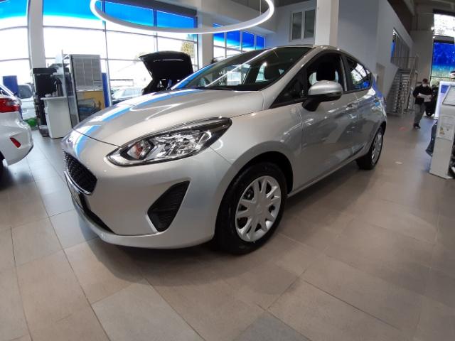 Ford Fiesta Trend 1.1,Park-Pilot,Bluetooth,Klimaanlage, Jahr 2020, Benzin