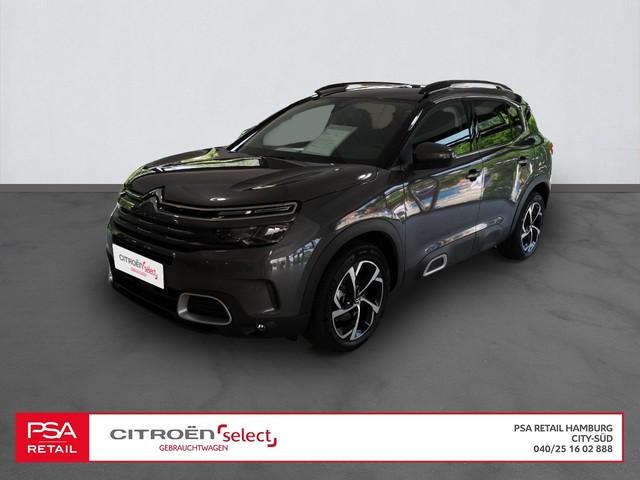 Citroën C5 Aircross Pure Tech 130 S&S EAT8 FEEL, Jahr 2021, Benzin