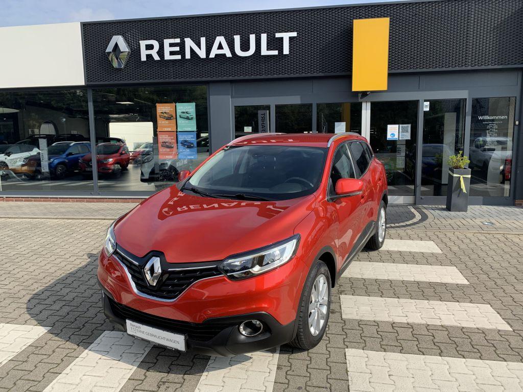 Renault Kadjar Energy TCe 130 Experience, Jahr 2015, Benzin