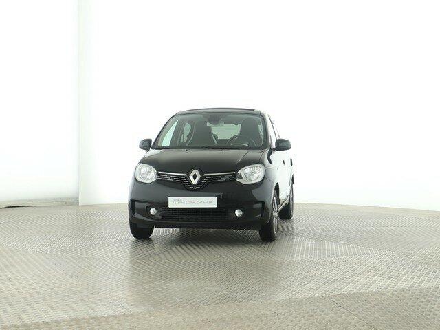 Renault TWINGO 3 1.0 SCE 65 INTENS KLEINWAGEN, Jahr 2021, Benzin