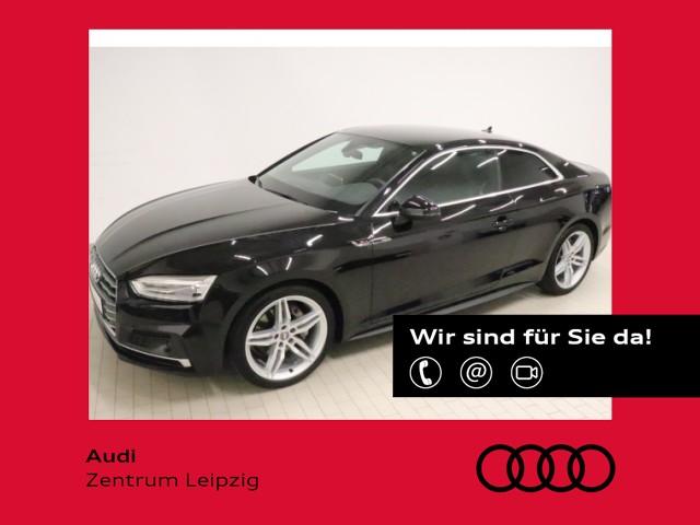 Audi A5 Coupe 3.0 TDI sport quattro *Standh.*S line*, Jahr 2018, Diesel