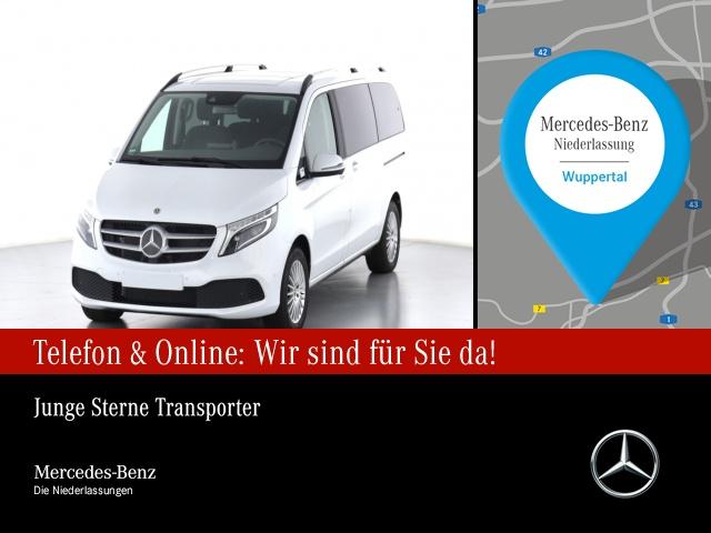 Mercedes-Benz V 220 d 4MATIC EDITION*SPORT*KAMERA*COMAND*, Jahr 2019, Diesel
